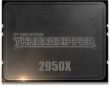 Ryzen Threadripper 2950X 3.5GHz 16C/32T, 40MB cache, 180W CPU
