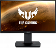 ASUS TUF VG24VQ 23.6in Curved Monitor, VA, 144Hz, 1ms, 1920x1080, HDMI/DP