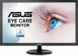 ASUS VP247HAE Eye Care 23.6in Monitor, VA, 5ms, FHD, HDMI/VGA