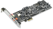 Xonar DGX 5.1 PCI-E Low Profile Sound Card