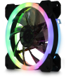 Silent Series Fan 120 RGB, 1200RPM
