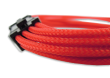 Red Braided 8-pin EPS Extension