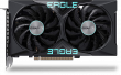 GeForce GTX 1650 D6 EAGLE OC 4GB Graphics Card