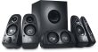 Z506 5.1 Surround Sound Speakers