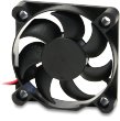 Scythe Mini Kaze 50mm Quiet Fan