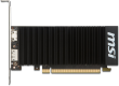 Geforce GT1030 Fanless 2GB DDR4 Graphics Card, HDMI, DP