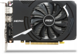 Geforce GTX 1050 TI Areo ITX 4GB OCV1 Graphics Card
