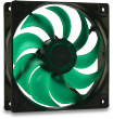Nanoxia Deep Silence 120mm Ultra-Quiet PC Fan, 1300 RPM