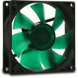 Nanoxia Deep Silence 92mm Ultra-Quiet PC Fan, 1400 RPM