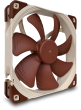 NF-A14 FLX 12V 1200RPM 140mm Premium Quality Fan