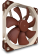 Noctua NF-A14 PWM 12V 1500RPM 140mm Premium Quality Fan