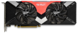 GeForce RTX 2070 8GB DUAL Turing Graphics Card, NE62070020P2-1060A